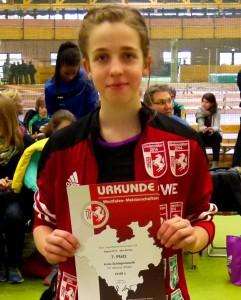 2016.03.06. - 17.05 - Anna_U16_Paderborn.3