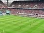 D2 beim 1. FC Köln - Gr. Fürth