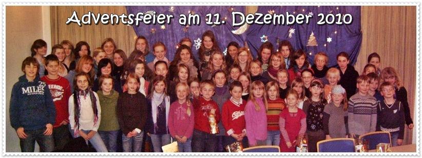 2010.12.11.-Adventsfeier