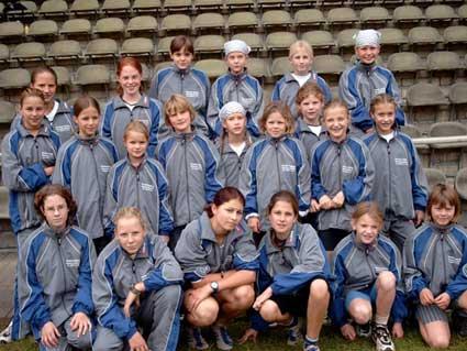 2002.09.28. - Staffel-Mannschaft
