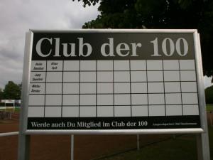 Der Club der 100