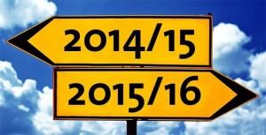 neue saison2015-2016